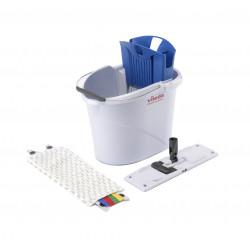 Système de nettoyage UltraSpeed Mini starterkit Vileda
