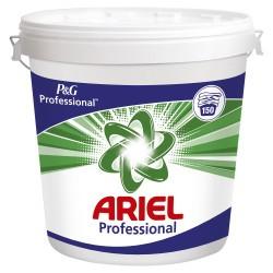 1+1 GRATUIT Détergent lessive en poudre Ariel professionnel - 150 Doses