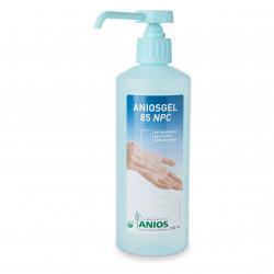 Gel hydroalcoolique désinfectant Aniosgel 85 NPC 500ML