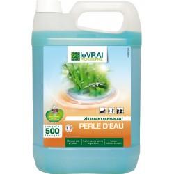 Détergent nettoyant surodorant concentré bidon 5 L Le Vrai