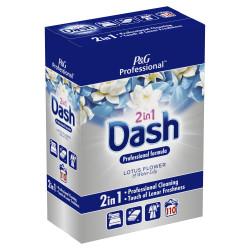 Lessive DASH 2en1 poudre