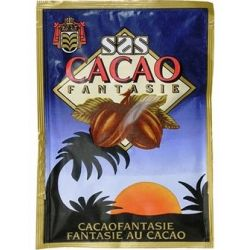 Lot de 100 sachets Cacao instantané