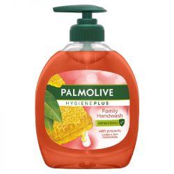 Savon mains Hygiène plus Pouss'Mousse Palmolive