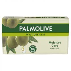Savonnettes à l'huile d'olive 125 g Palmolive - lot de 6