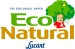 Sticker Eco natural